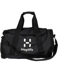 Haglöfs Duffel Bags - Black