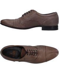 Fabi Zapatos de cordones - Marrón