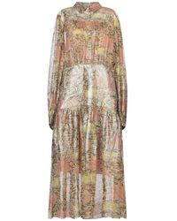 Peter Pilotto Knee-length Dress - Multicolour