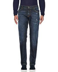 Dolce & Gabbana Pantalones vaqueros - Azul