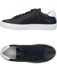 Alberto Moretti Sneakers & Tennis basses - Noir