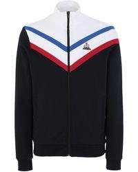 Le Coq Sportif Sweatshirt - Blue