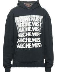 ATM ALCHEMIST Sweatshirt - Schwarz
