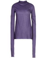 BP. T-shirt - Purple