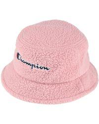 Champion Cappello - Rosa