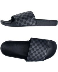 Vans - Slippers - Lyst