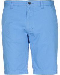 Refrigue Shorts e bermuda - Blu