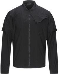 Haus By Golden Goose Deluxe Brand Jacket - Black