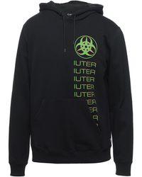 Iuter Sweatshirt - Black