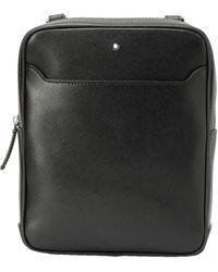 Montblanc Cross-body Bag - Black