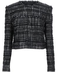 Paule Ka Suit Jacket - Black