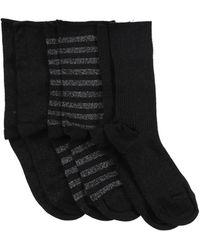 Altea Socks & Hosiery - Black