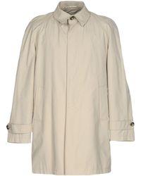 Ballantyne - Overcoat - Lyst