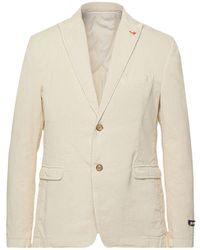 Berna Suit Jacket - White