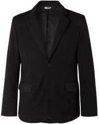 Billy Suit Jacket - Black