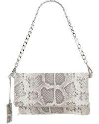 Le Solim Shoulder Bag - Natural