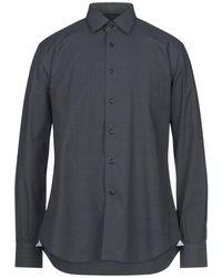 Del Siena Shirt - Black