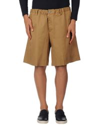 DSquared² - Bermuda Shorts - Lyst