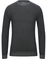 Barbati Pullover - Grigio