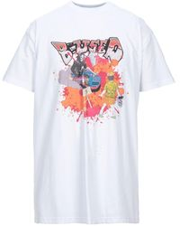 B-Used - T-shirt - Lyst