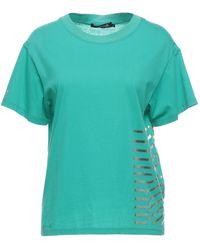 Haus By Golden Goose Deluxe Brand T-shirt - Green