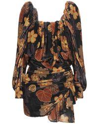 Dodo Bar Or Short Dress - Black