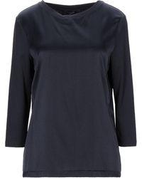 Laure'l T-shirt - Blue