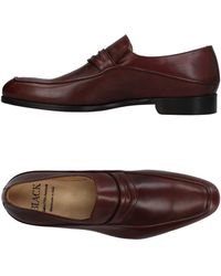 Saks Fifth Avenue - Loafer - Lyst