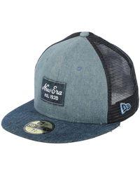 KTZ Cappello - Blu