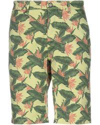 Bomboogie Shorts e bermuda - Verde