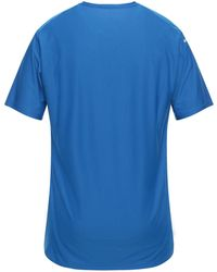Haglöfs T-shirt - Bleu