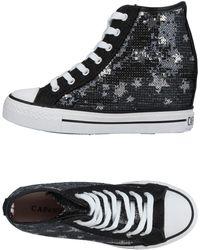 CafeNoir - High-tops & Sneakers - Lyst