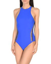 Moeva - One-piece Swimsuits - Lyst