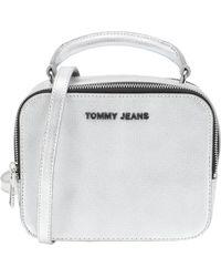 Tommy Hilfiger Handbag - Metallic