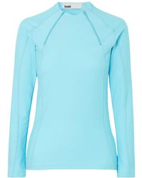 GmbH Camiseta - Azul