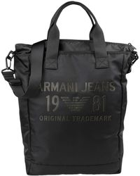 Armani Jeans   Cross-body Bag   Lyst