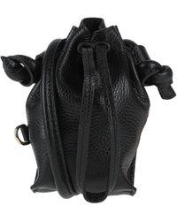 Ab Asia Bellucci Cross-body Bag - Black
