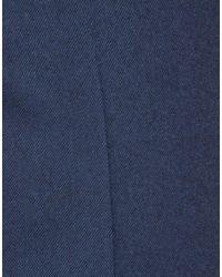 Sartoria Toscana Trouser - Blue