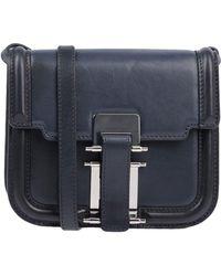 Sandro - Cross-body Bags - Lyst
