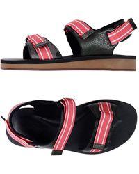 Valentino Garavani - Sandals - Lyst