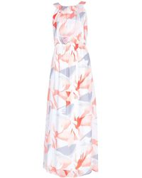Anonyme Designers - Long Dress - Lyst