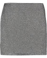 Polo Ralph Lauren Mini Skirt - Grey