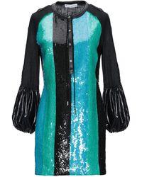 JW Anderson Short Dress - Black