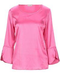 Camicettasnob Blouse - Pink