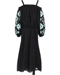 MARCH11 - Long Dress - Lyst
