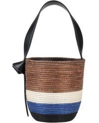 Cesta Collective Handbag - Brown