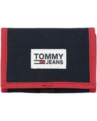 Tommy Hilfiger Billetera - Azul