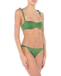 Andres Sarda Bikini - Green