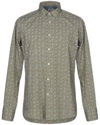 Dstrezzed Shirt - Multicolour