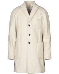 Gazzarrini Coat - White